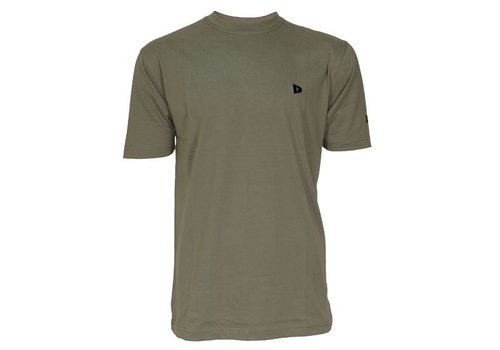 Donnay Donnay T-Shirt - Taupe