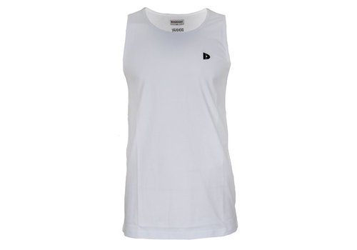 Donnay Donnay Singlet - Wit