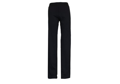 Donnay Donnay Fitness/Yoga broek - Dames - Zwart