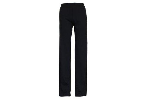 Donnay Fitness/Yoga broek - Zwart