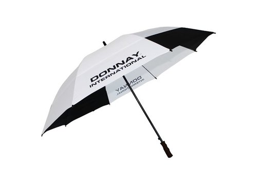 Donnay Donnay Dubbelscherm golfparaplu