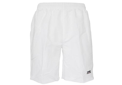Donnay Korte sportbroek - Wit