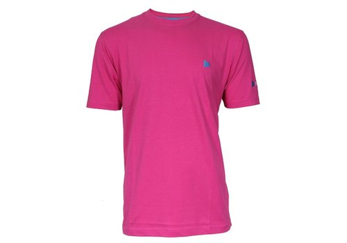 Donnay T-Shirt - Donker Roze