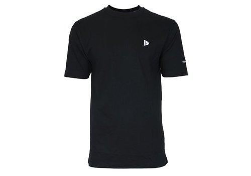 Donnay Donnay T-Shirt - Zwart