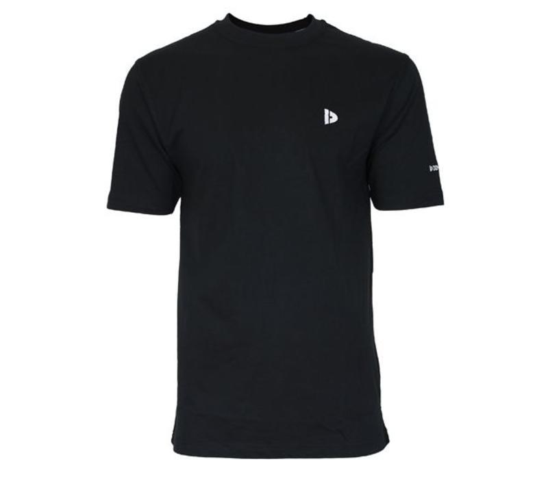 Donnay T-Shirt - Zwart
