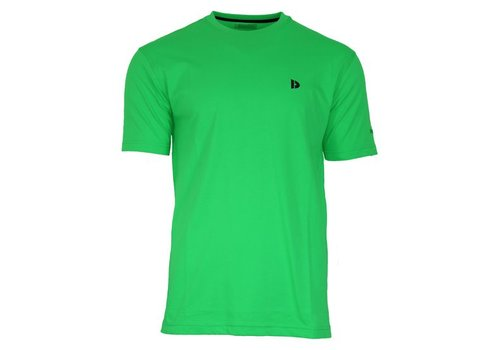 Donnay T-Shirt - Appel groen