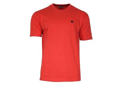 Donnay T-Shirt - Licht oranje