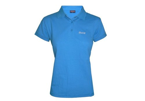 Donnay Donnay Polo shirt Dames - Oceaan blauw