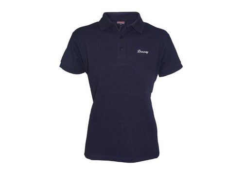 Donnay Polo shirt Lds - Navy