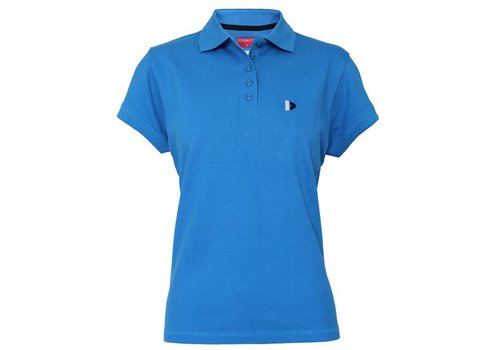 Donnay Donnay Polo shirt Dames - Donker blauw