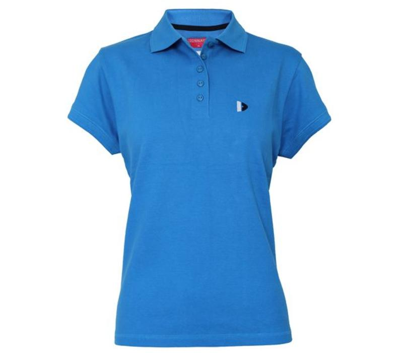 Donnay Polo shirt Lds - Donker blauw