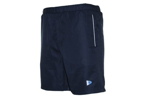 Donnay Korte sportbroek kids (cool dry) - Navy