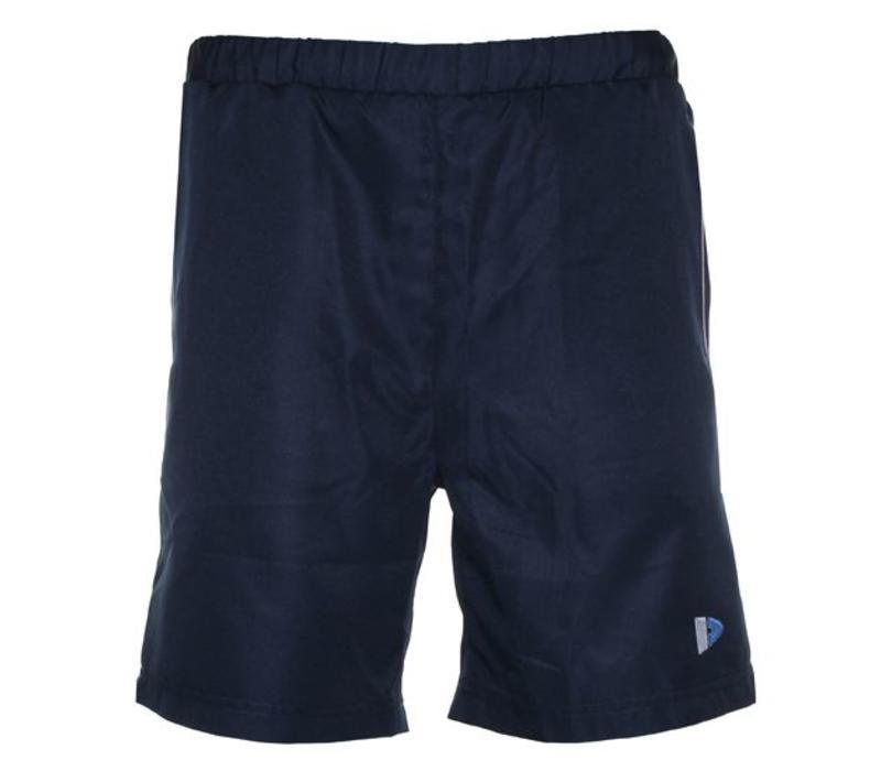 Donnay Korte sportbroek (cool dry) - Junior - Navy