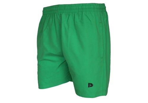 Donnay Sport/zwemshort (kort model) - Appel groen