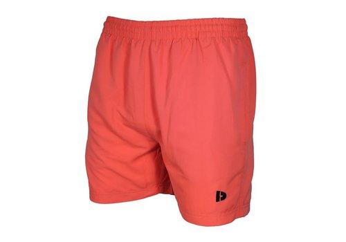Donnay Sport/zwemshort (kort model) - Licht oranje