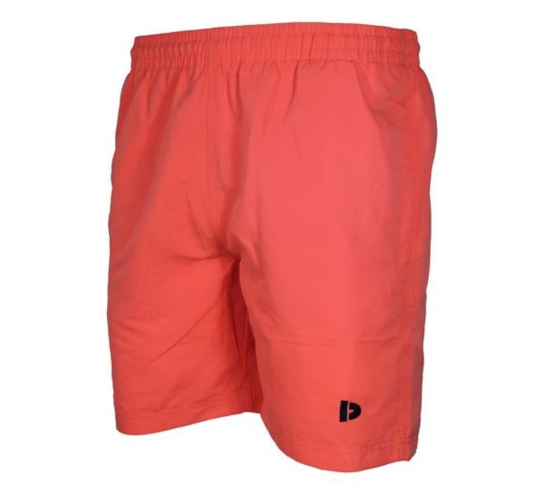 Donnay Sport/zwemshort - Licht oranje