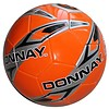 Donnay Veld voetbal No.5 - Oranje/zwart