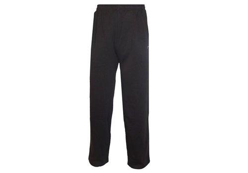 Donnay Donnay Joggingbroek met rechte pijp - Donker grijs