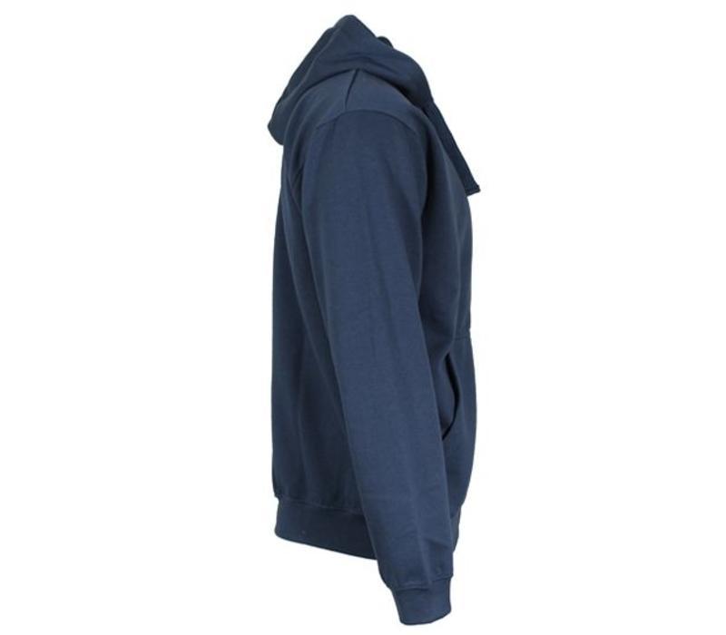 Donnay vest met capuchon - Navy