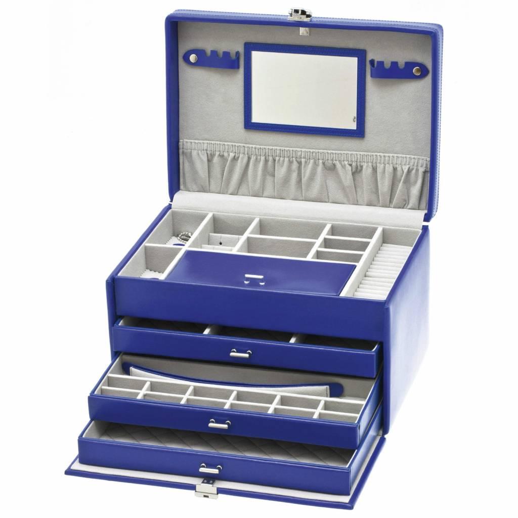 Juwelendoos Italian Blue