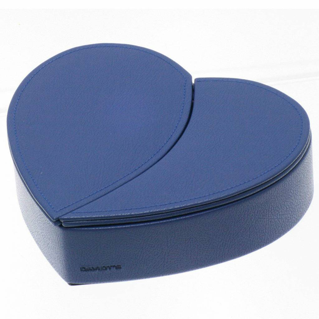 Schmuckkästchen Lovely Blue