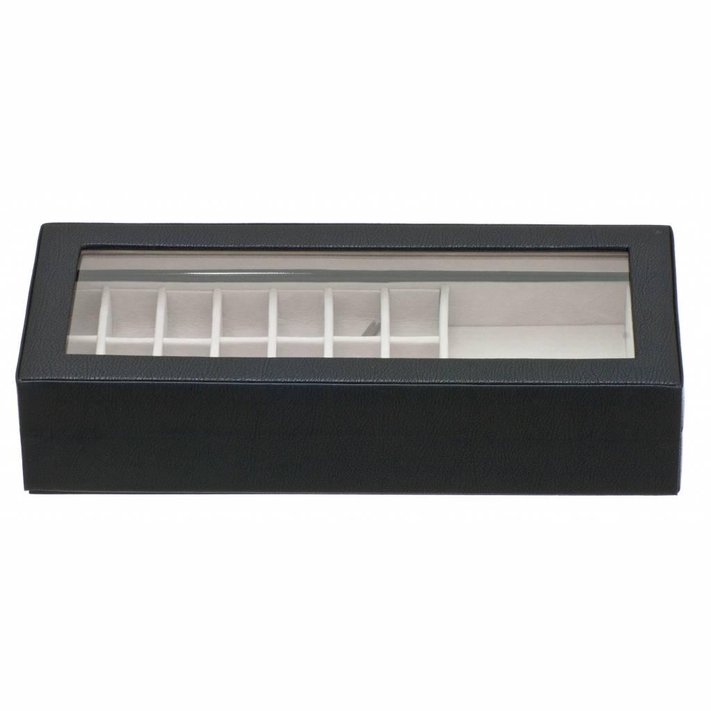 Bijoux Box Schwarz