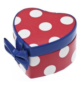 Davidts Boîte à bijoux Happy Dots