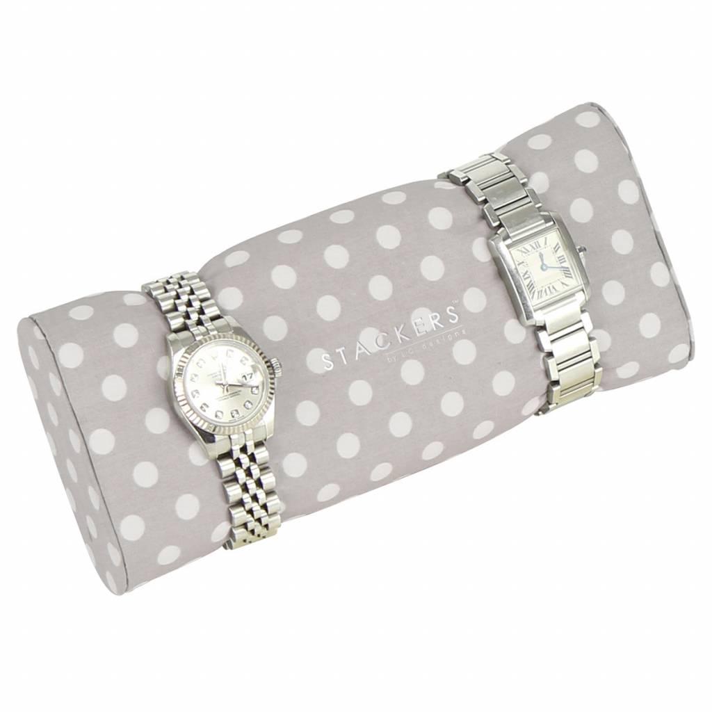 Sieraden-/horlogedoos Duck Egg horloge/armbandhouder