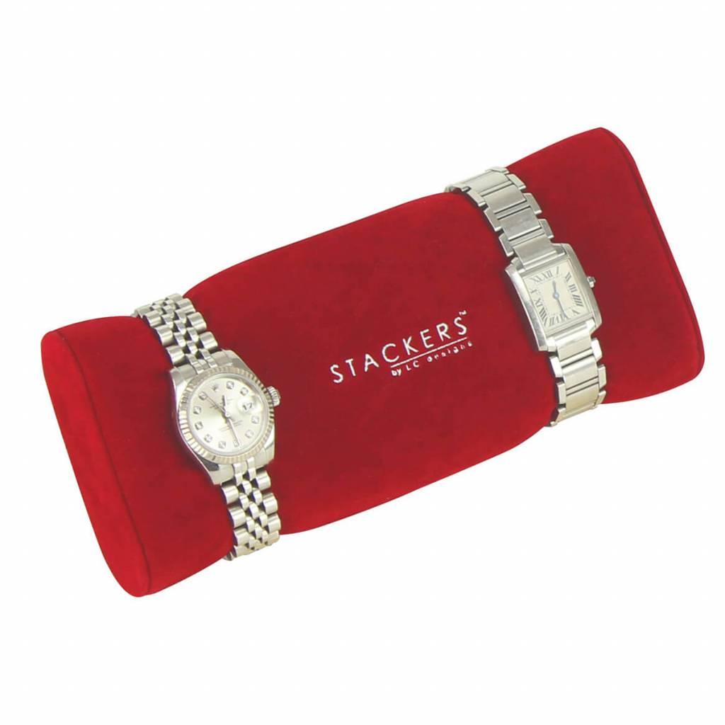 Schmuck-/Uhrenbox Red uhr/armbandhalter