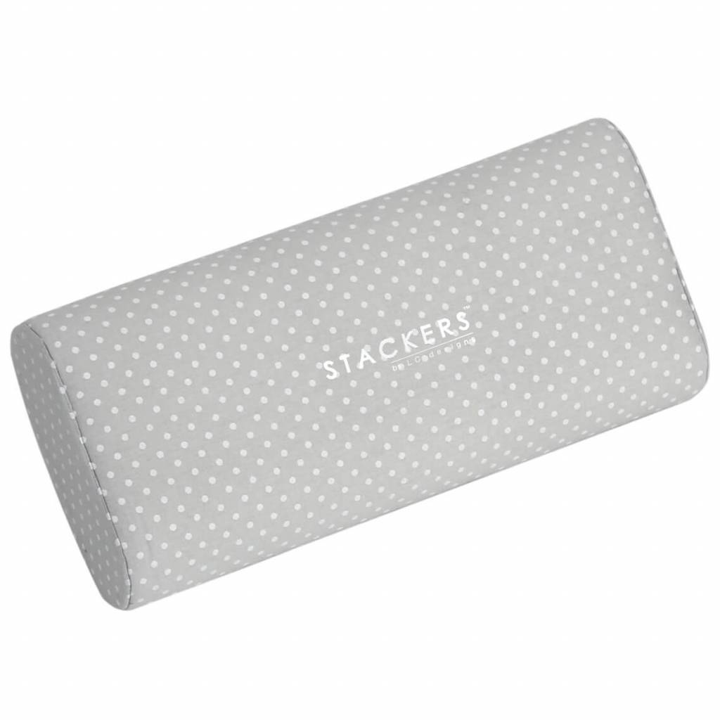 Schmuck-/Uhrenbox Soft Pinkuhr/armbandhalter