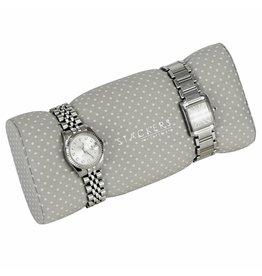Stackers Schmuck-/Uhrenbox Soft Pinkuhr/armbandhalter