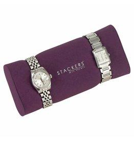Stackers Schmuck-/Uhrenbox Cream uhr/armbandhalter