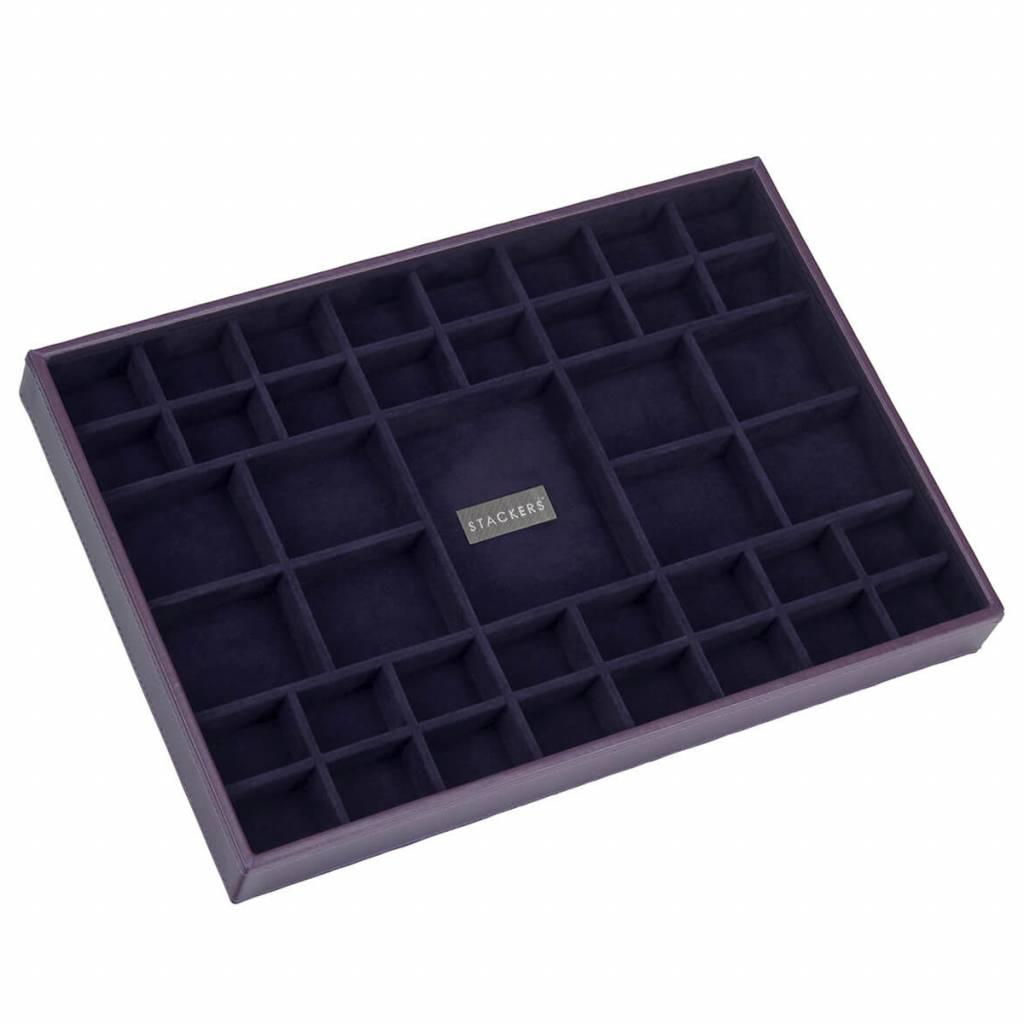 Sieradendoos Purple Supersize 41-vaks
