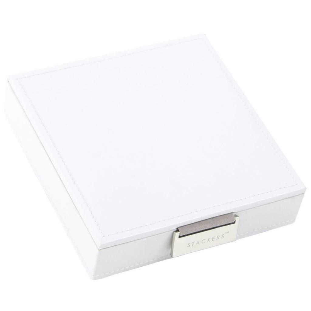 Charm Box Weiße oben