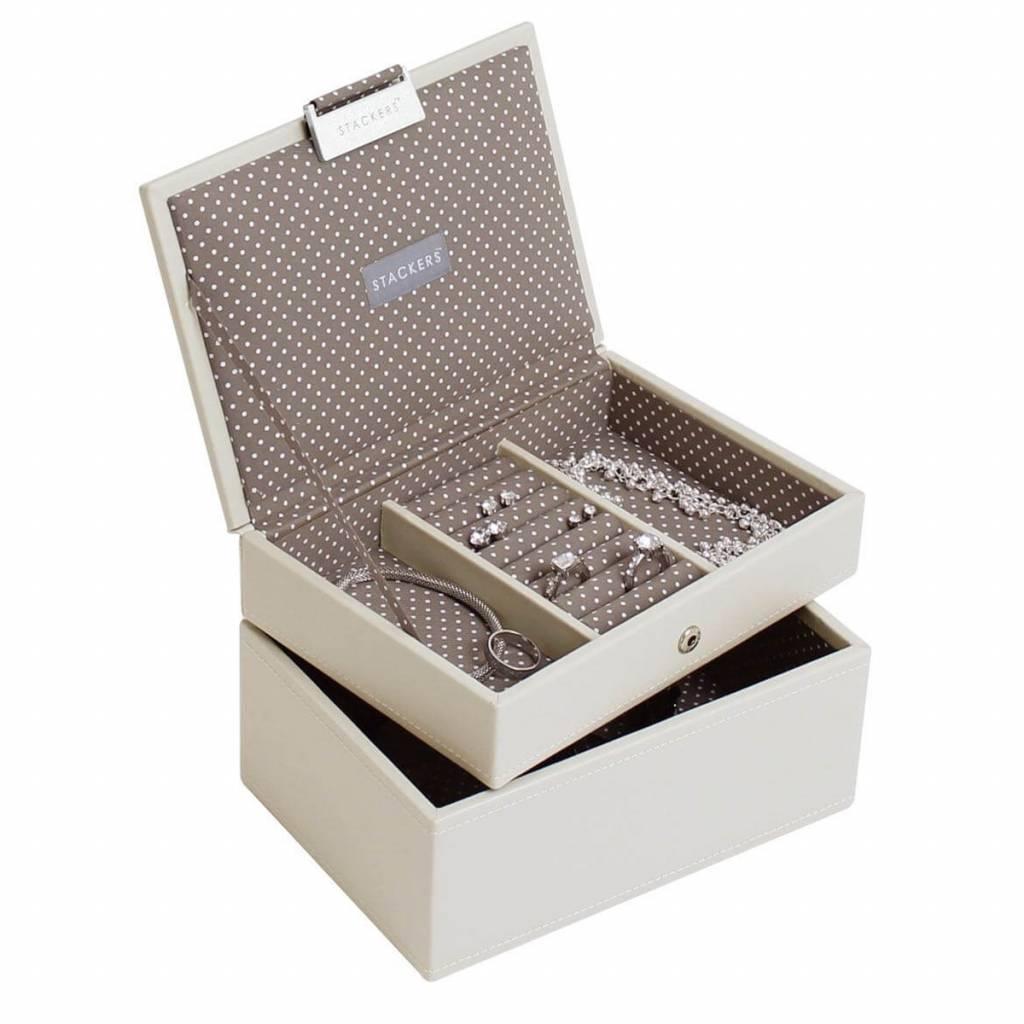 Sieradendoos Vanilla Mini set
