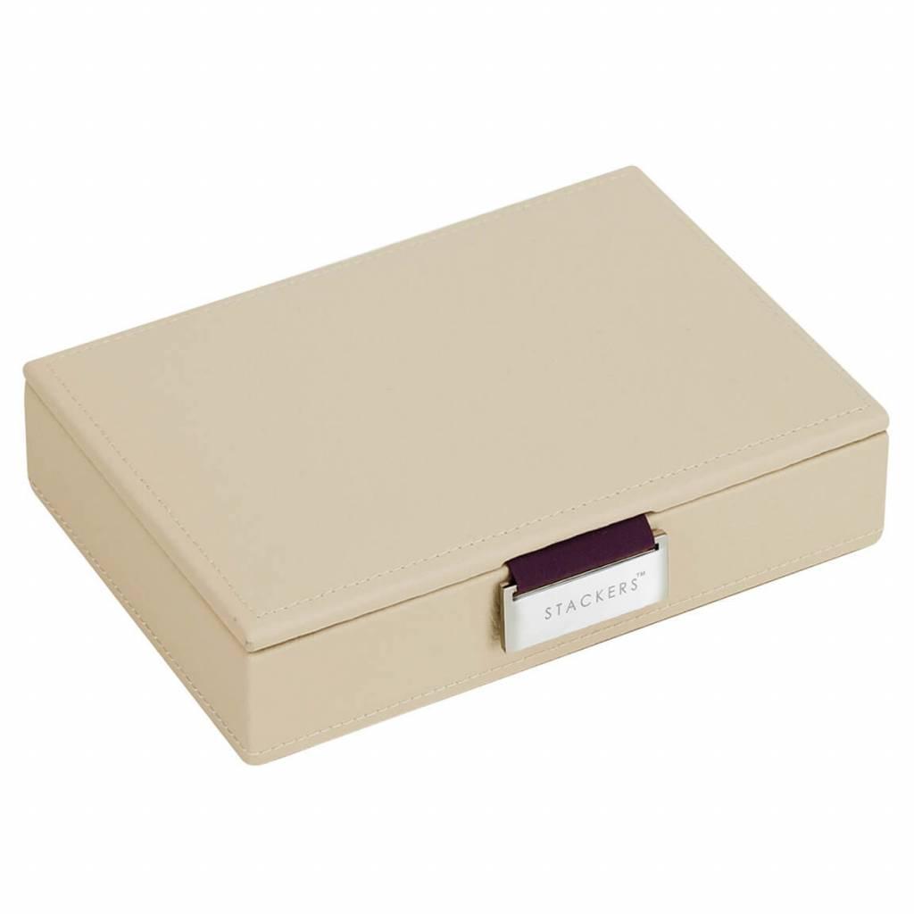 Sieradendoos Cream Mini top