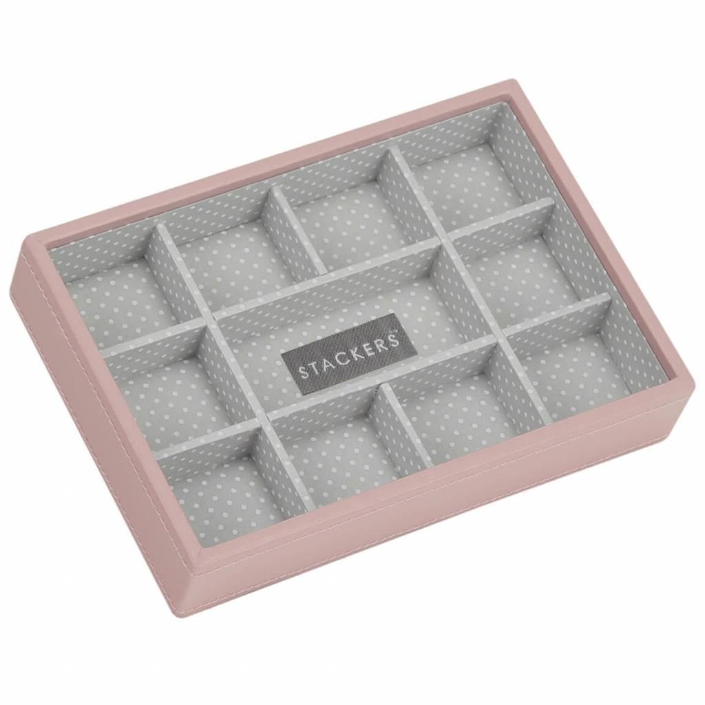 Sieradendoos Soft Pink Mini 11-vaks