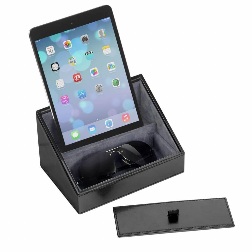 Black Mini telefoonhouder