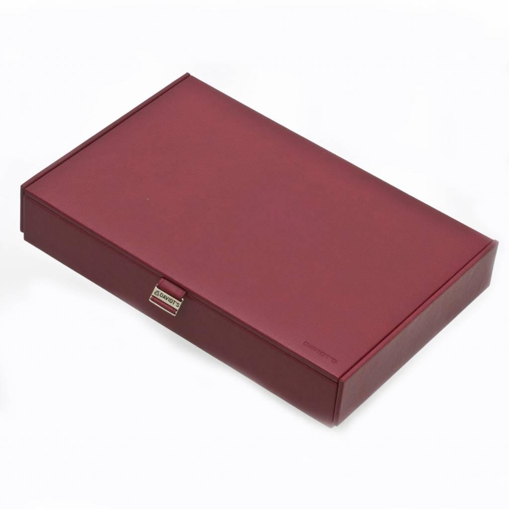 Sieradendoos Units XL Red Top