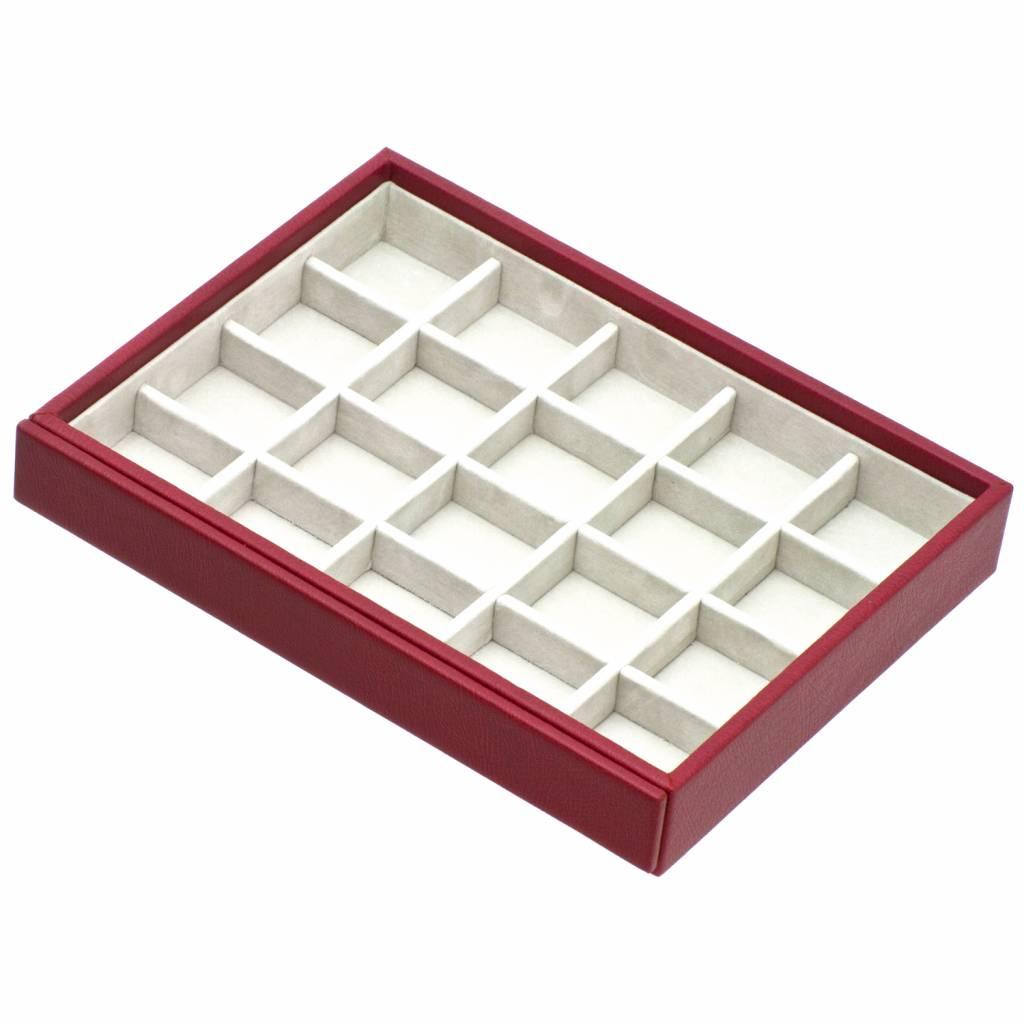 Schmuckkästchen Einheiten XL Rot 1
