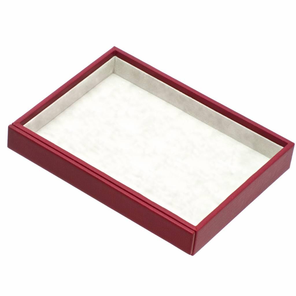Sieradendoos Units XL Red compleet