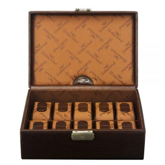 Uhrenbox Tabacco 10 Stück