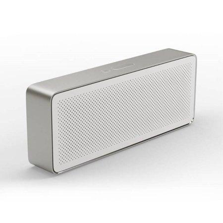 Xiaomi Xiaomi Rechthoekige Bluetooth Speaker - Zilver