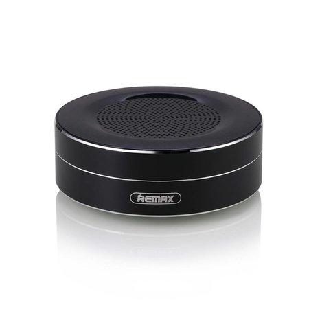 Remax Remax Mini Portable Bluetooth 4.0 Speaker - Zwart