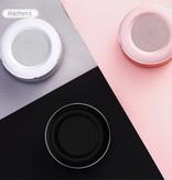 Remax Remax Mini Portable Bluetooth 4.0 Speaker - Zilver