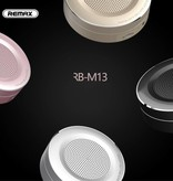 Remax Remax Mini Portable Bluetooth 4.0 Speaker - Roze