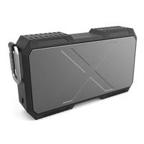 X-MAN Bluetooth Speaker IPX4 Spatbestendig - Zwart
