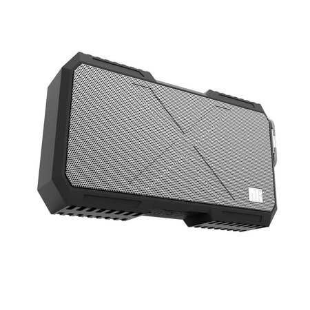 Nillkin Nillkin X-MAN Bluetooth Speaker IPX4 Spatbestendig - Zwart