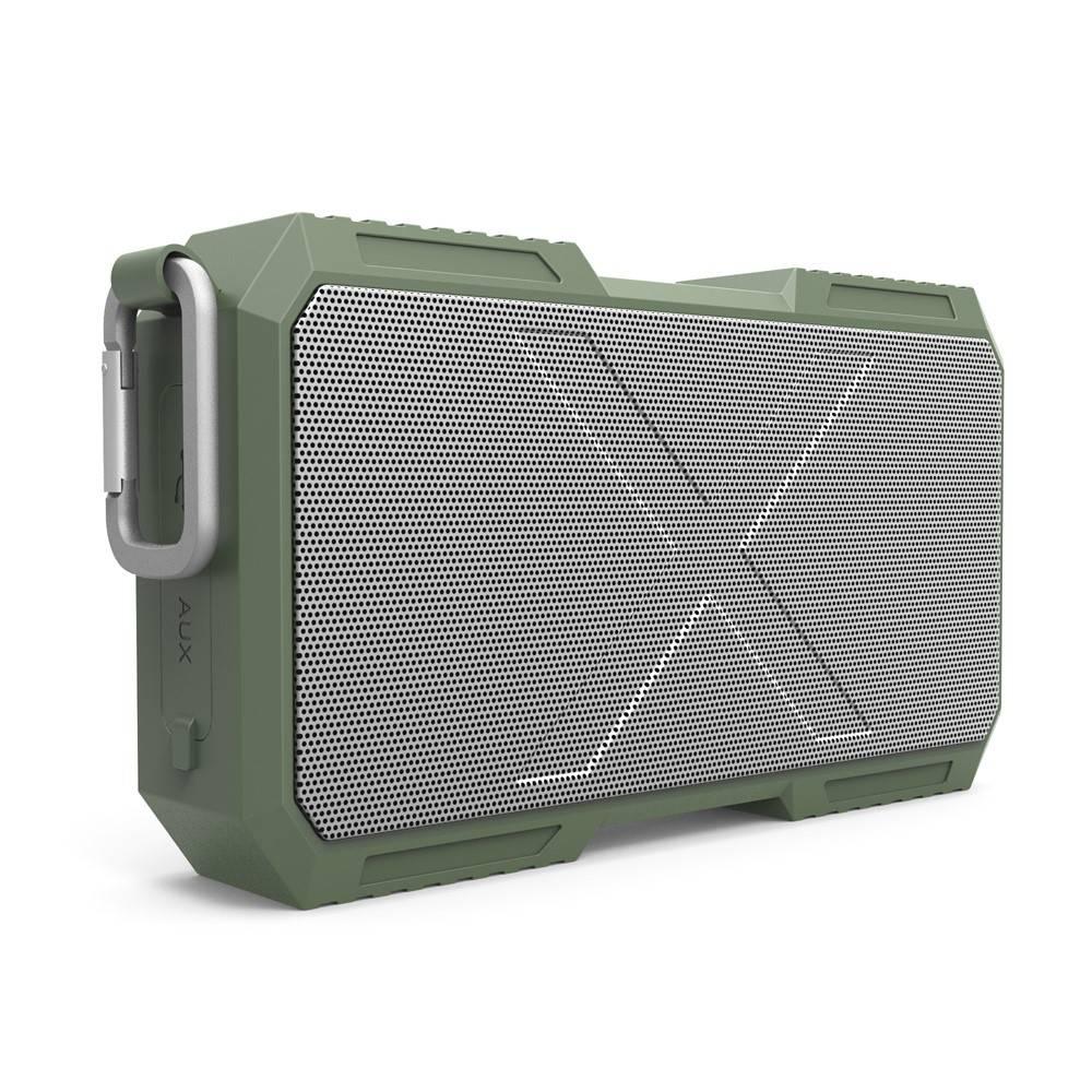 Nillkin Nillkin X-MAN Bluetooth Speaker IPX4 Spatbestendig - Groen
