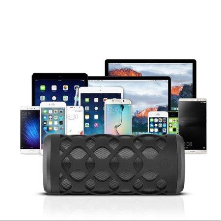 Pisen Pisen Waterbestendig Wireless Bluetooth 4.0 HiFi Speaker